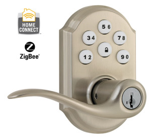 kwikset Smart Home Lock