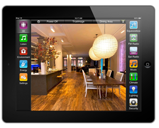 Home Automation & Intelligent Lighting controls in Houston
