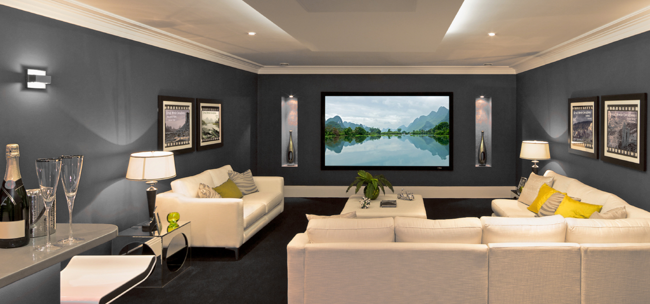 Home Theater Installation and Home Automation in Sugar Land TX